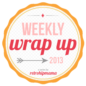 weekly wrapup_4x4
