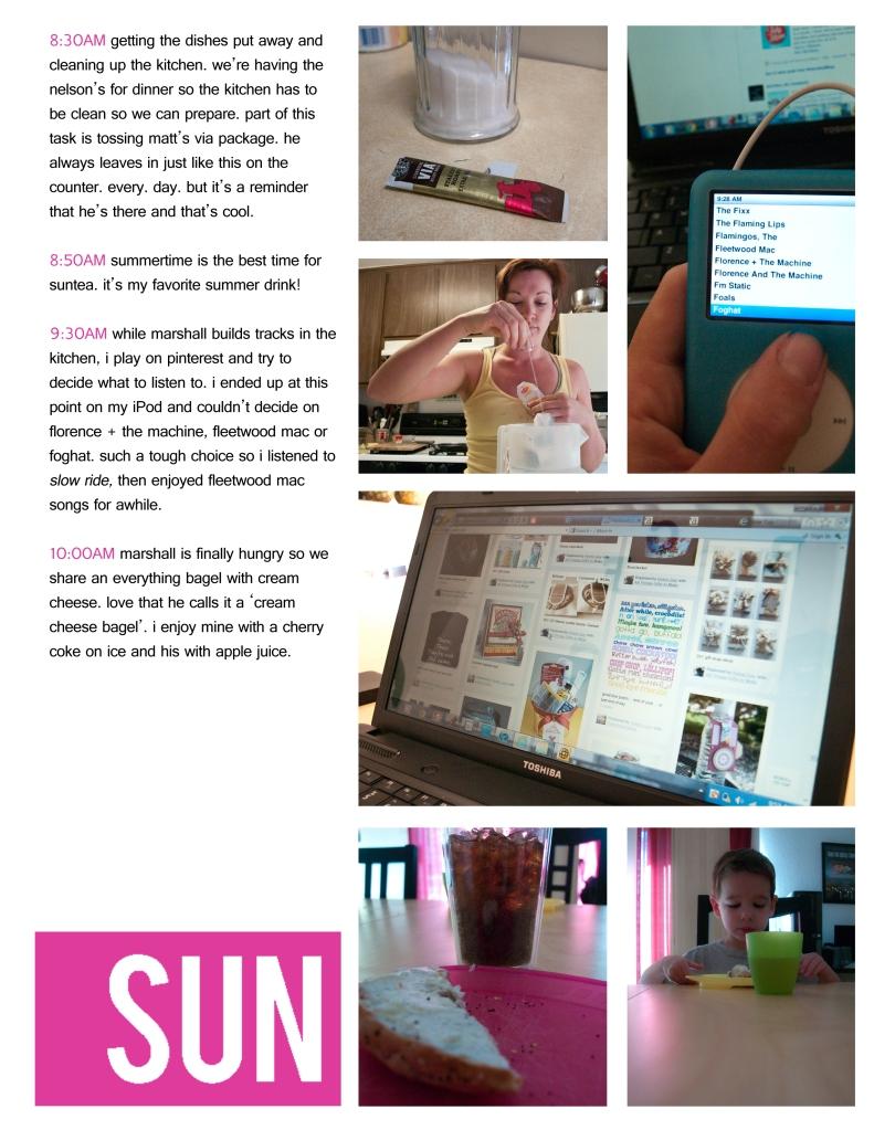 11-SUNDAY_morning_collage