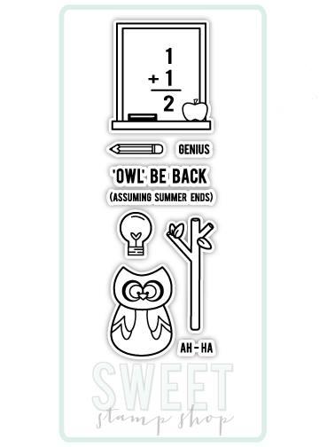 owl be genius