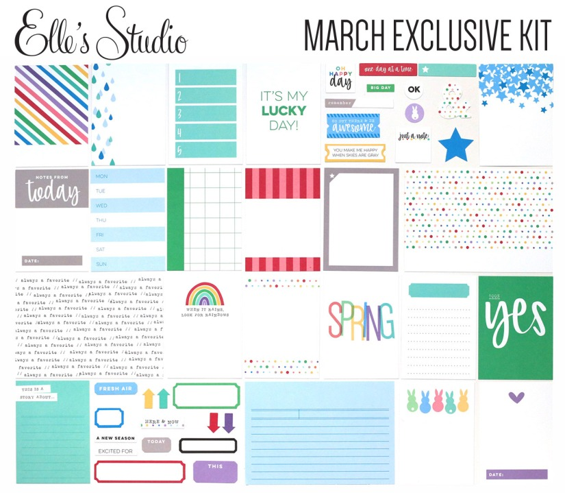 EllesStudio_March_2018_Kit